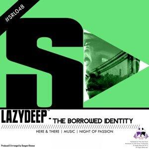 LazyDeep 歌手頭像