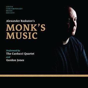 The Carducci Quartet, Gordon Jones 歌手頭像
