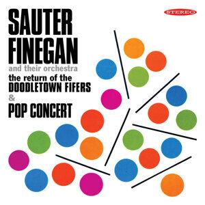 Sauter-Finegan and Their Orchestra 歌手頭像