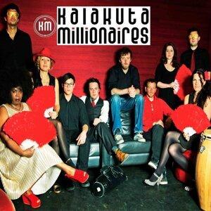 Kalakuta Millionaires 歌手頭像