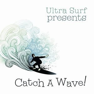 Ultra-Surf Presents 歌手頭像