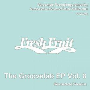 The Groovelab 歌手頭像
