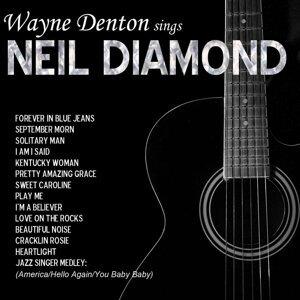 Wayne Denton 歌手頭像