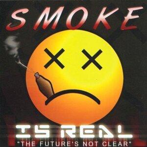Smoke Chamberlain 歌手頭像