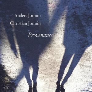 Anders Jormin, Christian Jormin 歌手頭像