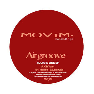 Airgroove