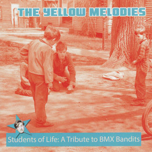 The Yellow Melodies 歌手頭像