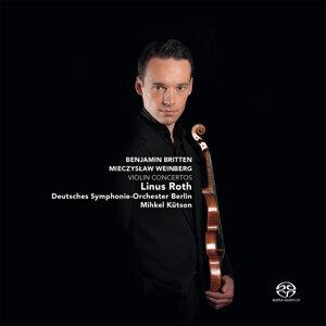 Linus Roth, Deutsches Sinfonie-Orchester Berlin, Mikhel Kütson 歌手頭像