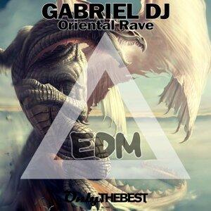 Gabriel DJ 歌手頭像
