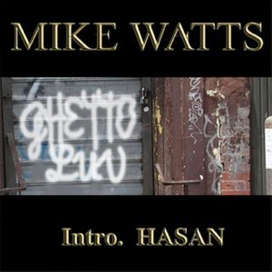 Mike Watts 歌手頭像
