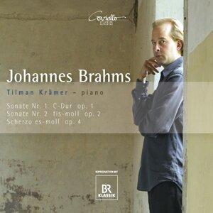 Tilman Krämer 歌手頭像