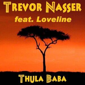 Trevor Nasser
