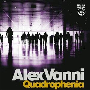 Alex Vanni 歌手頭像