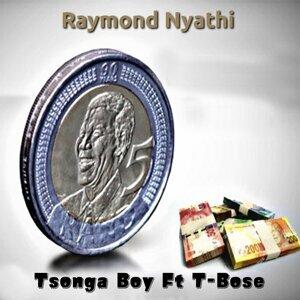 Raymond Nyathi 歌手頭像