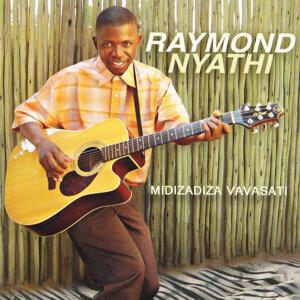 Raymond Nyathi アーティスト写真