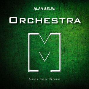 Alan Belini 歌手頭像