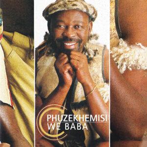 Phuzekhemisi 歌手頭像