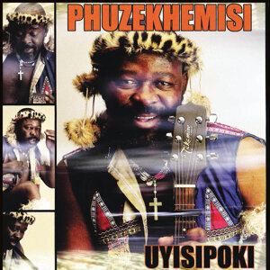 Phuzekhemisi