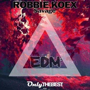 Robbie Koex 歌手頭像