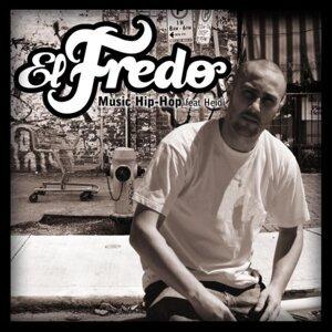 El Fredo 歌手頭像