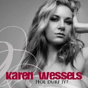 Karen Wessels 歌手頭像