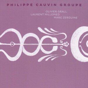 Philippe Cauvin Groupe 歌手頭像