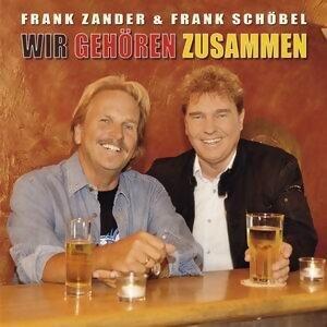 Frank Schöbel & Frank Zander 歌手頭像