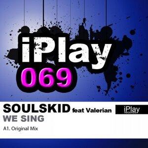 Soulskid Feat Valerian 歌手頭像