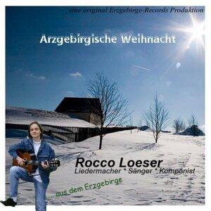 Rocco Loeser - Erzgebirgischer Liedermacher 歌手頭像