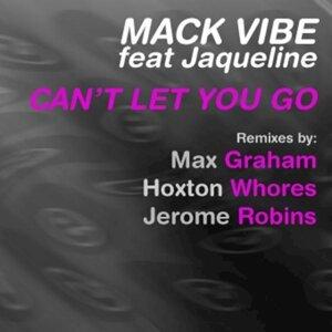 Mack Vibe Feat. Jaqueline 歌手頭像