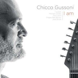 Chicco Gussoni 歌手頭像