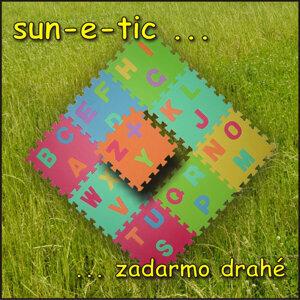 Sun-E-Tic 歌手頭像