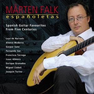 Mårten Falk 歌手頭像