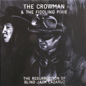 The Crowman, the Fiddling Pixie 歌手頭像