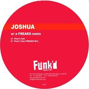 Joshua vs. FREAKS 歌手頭像