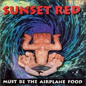 Sunset Red 歌手頭像