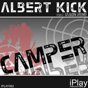 Albert Kick Feat Jason Rene 歌手頭像