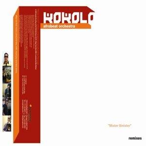 Kokolo Afrobeat Orchestra 歌手頭像
