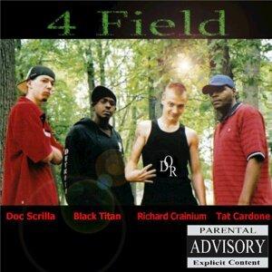 4 Field 歌手頭像