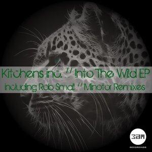 Kitchens Inc. 歌手頭像