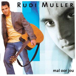 Rudi Muller アーティスト写真