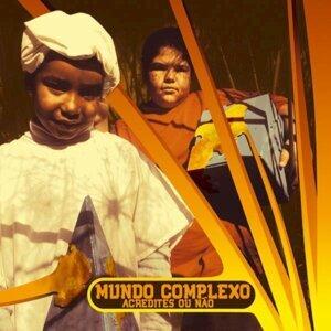 Mundo Complexo 歌手頭像
