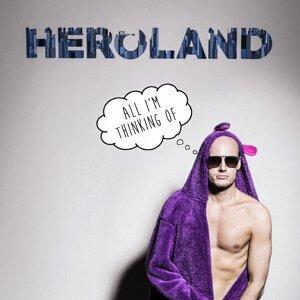 Heroland 歌手頭像