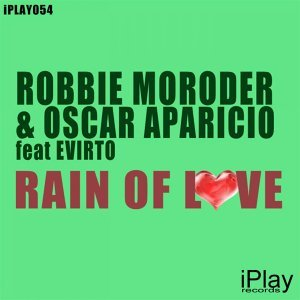 Robbie Moroder & Oscar Aparicio Feat Evirto 歌手頭像