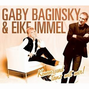 Gaby Baginsky & Eike Immel 歌手頭像