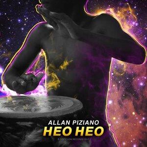 Allan Piziano 歌手頭像