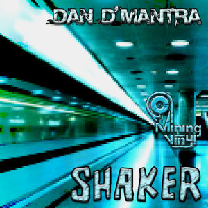 Dan D'Mantra 歌手頭像
