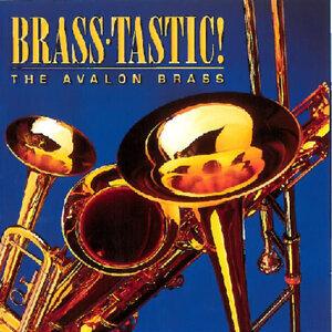 The Avalon Brass 歌手頭像
