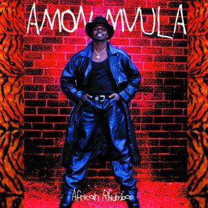 Amon Mvula 歌手頭像