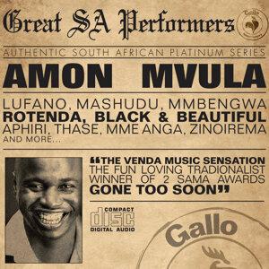 Amon Mvula